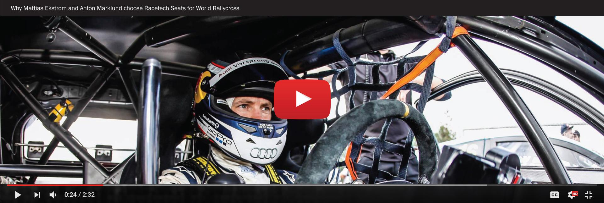 EKSRX Choose Racetech