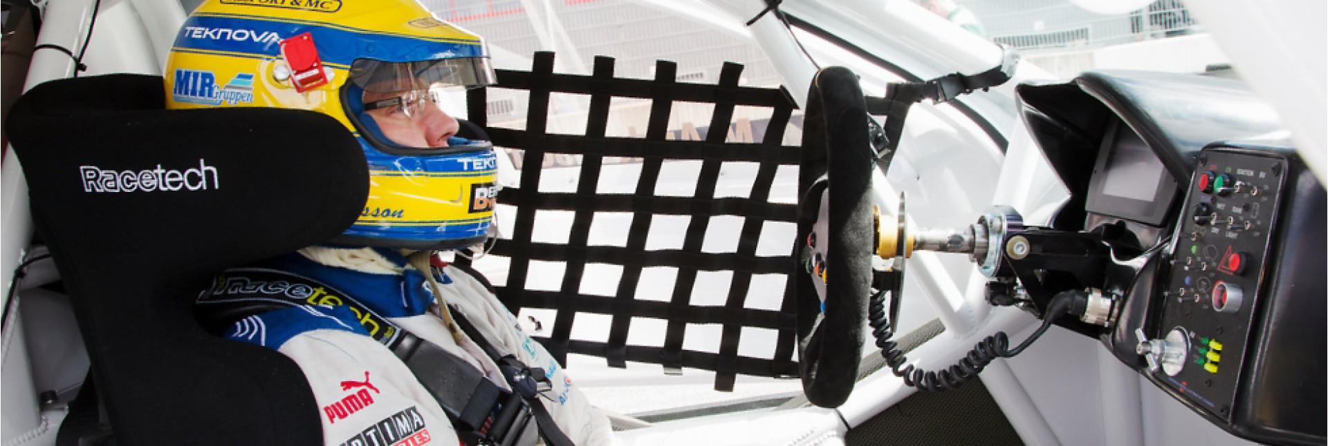 Racetech Seats