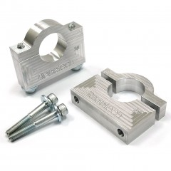 RTB2005C - Alloy Back Mount Clamps