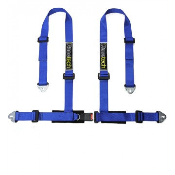 Clubman 4-point Road Harness