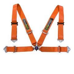 Magnum 4-point Motorsport Harness