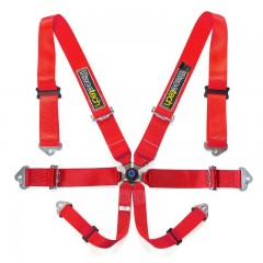 Magnum 6-point Motorsport Harness