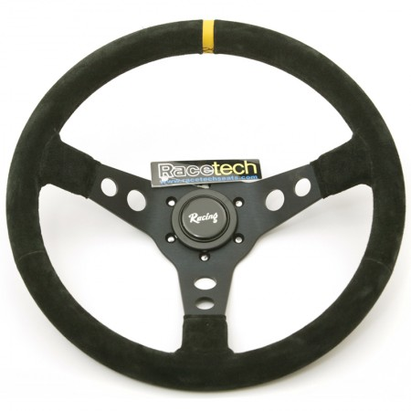 Dished Steering Wheel